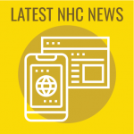 latest NHC news