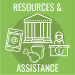 resources & assistance
