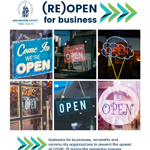 Download the Re-Open for Business document