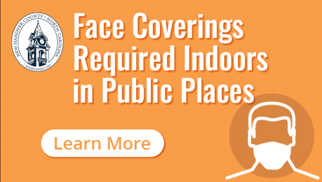 Submit Public Comment on Rule Requiring Face Coverings Indoors